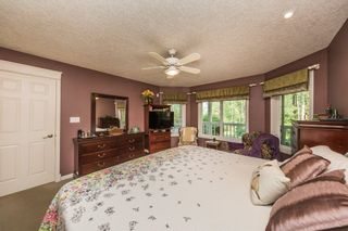 Photo 18: 93 Crystal Springs Drive: Rural Wetaskiwin County House for sale : MLS®# E4254144