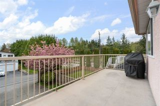 Photo 24: 4483 OXFORD STREET in Burnaby: Vancouver Heights House for sale (Burnaby North)  : MLS®# R2572128