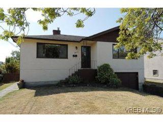 Photo 20: 1471 Stroud Rd in VICTORIA: Vi Oaklands House for sale (Victoria)  : MLS®# 513655