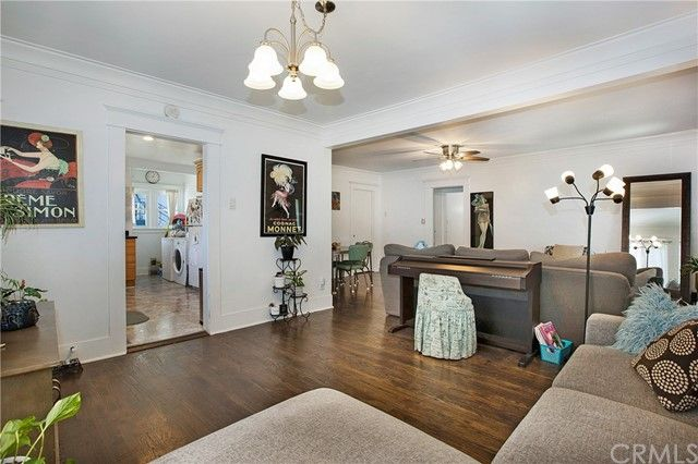 Main Photo: Property for sale: 451 Redondo Avenue in Long Beach
