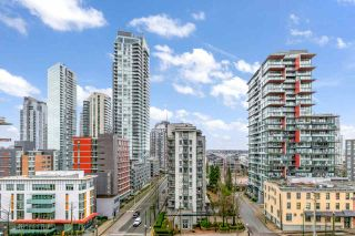 Photo 2: 1002 1255 SEYMOUR Street in Vancouver: Downtown VW Condo for sale (Vancouver West)  : MLS®# R2551182