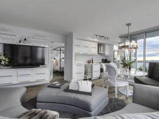 Photo 1: PH 3001 131 REGIMENT Square in Vancouver: Downtown VW Condo for sale (Vancouver West)  : MLS®# R2119062