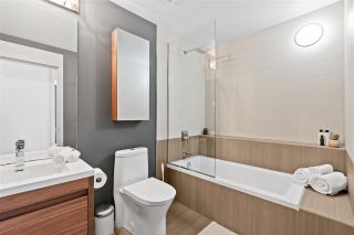"""Photo 22: 403 985 W 10TH Avenue in Vancouver: Fairview VW Condo for sale in """"Monte Carlo"""" (Vancouver West)  : MLS®# R2591067"""
