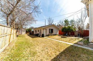 Photo 26: 10205 162 Street in Edmonton: Zone 21 House for sale : MLS®# E4260474