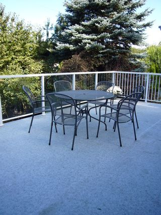Photo 12: 3821 WEST BROADWAY in Vancouver West: Point Grey Home for sale ()  : MLS®# V670161