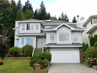Photo 1: 2768 Nadina Drive in Coquitlam: Coquitlam East House for sale : MLS®# V1084204