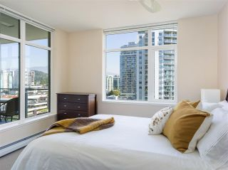 "Photo 16: 1302 158 W 13TH Street in North Vancouver: Central Lonsdale Condo for sale in ""VISTA PLACE"" : MLS®# R2497537"