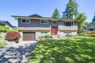 "Photo 1: 8805 DELCOURT Crescent in Delta: Nordel House for sale in ""NORDEL"" (N. Delta)  : MLS®# R2185111"