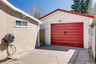 Photo 26: 434 T Avenue North in Saskatoon: Mount Royal SA Residential for sale : MLS®# SK852534