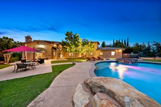 Photo 7: RAMONA House for sale : 5 bedrooms : 16204 Daza Dr