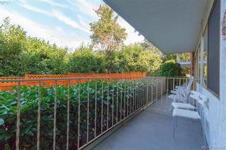 Photo 14: 107 1680 Poplar Ave in VICTORIA: SE Mt Tolmie Condo for sale (Saanich East)  : MLS®# 771821