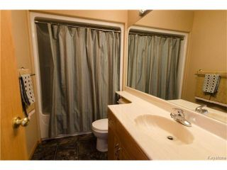Photo 14: 38 WOODSTONE Drive in East St Paul: Pritchard Farm Residential for sale (3P)  : MLS®# 1629846