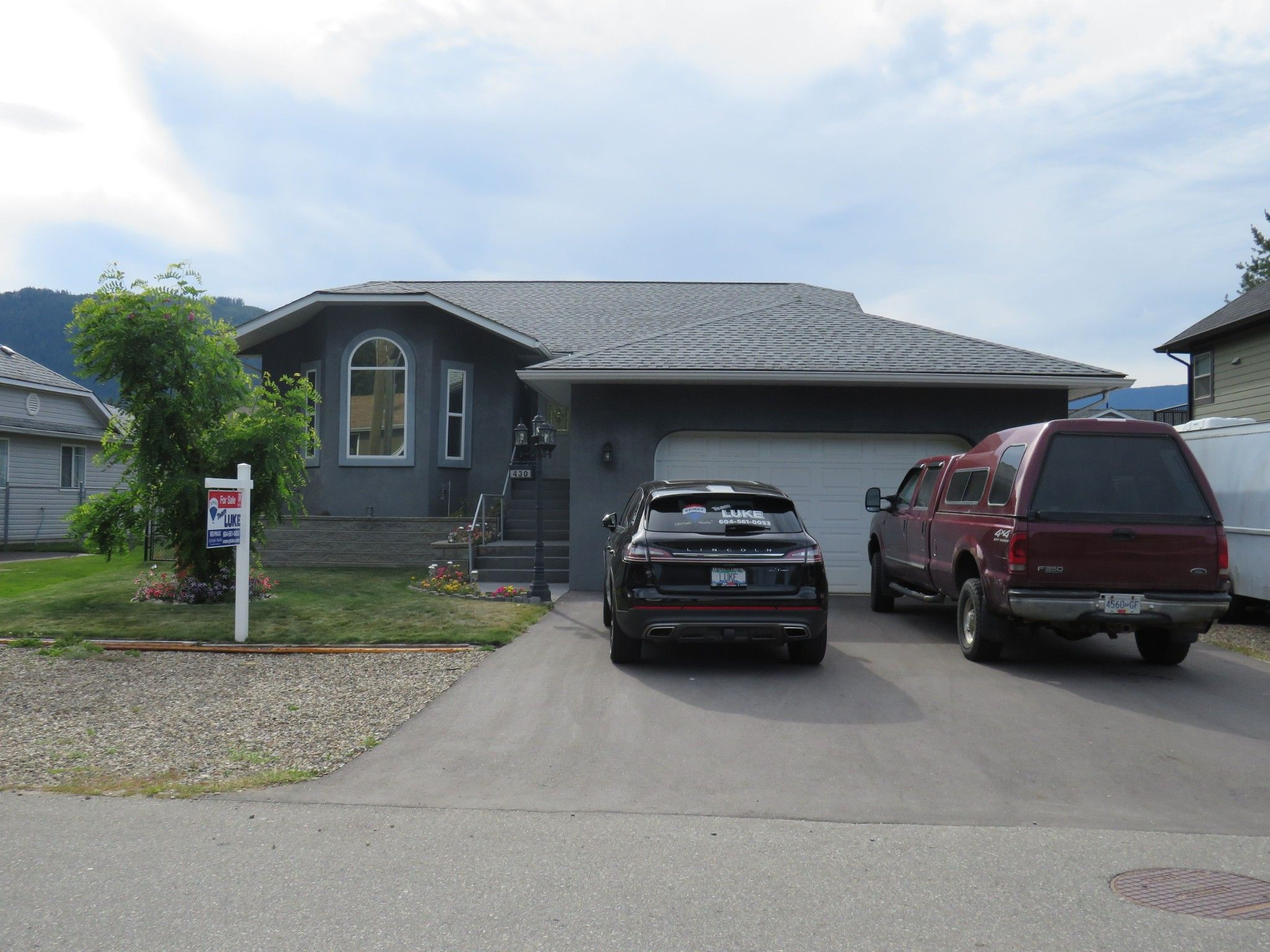 Main Photo: 430 Dogwood Avenue: Sicamous House for sale (Shuswap/Revelstoke)  : MLS®# 10214114