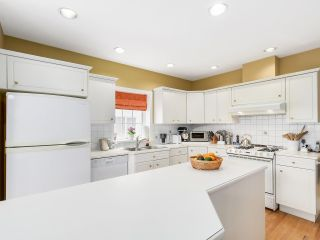 """Photo 9: 1689 W 62ND Avenue in Vancouver: South Granville House for sale in """"SOUTH GRANVILLE"""" (Vancouver West)  : MLS®# R2161750"""