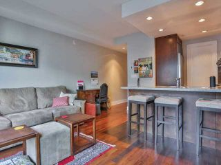 """Photo 5: 311 1477 W 15TH Avenue in Vancouver: Fairview VW Condo for sale in """"SHAUGHNESSY MANSION"""" (Vancouver West)  : MLS®# V1059723"""