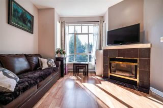 """Photo 5: 303 630 ROCHE POINT Drive in North Vancouver: Roche Point Condo for sale in """"The Ledgends"""" : MLS®# R2488888"""