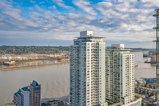 Photo 19: 3310 888 CARNARVON Street in New Westminster: Downtown NW Condo for sale : MLS®# R2612720