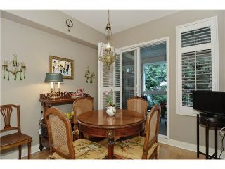 """Photo 5: 215 3188 W 41ST Avenue in Vancouver: Kerrisdale Condo for sale in """"LANESBOROUGH"""" (Vancouver West)  : MLS®# V1027530"""