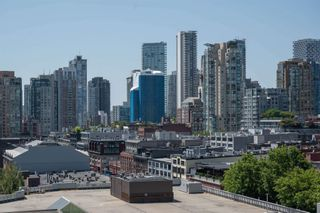 """Photo 11: 904 885 CAMBIE Street in Vancouver: Downtown VW Condo for sale in """"THE SMITHE"""" (Vancouver West)  : MLS®# R2597405"""