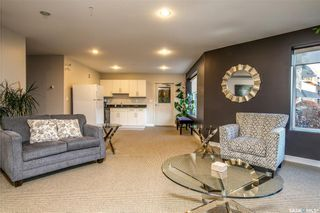 Photo 23: 210 405 Cartwright Street in Saskatoon: The Willows Residential for sale : MLS®# SK870739