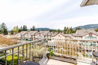 "Photo 7: 408 1655 GRANT Avenue in Port Coquitlam: Glenwood PQ Condo for sale in ""THE BENTON"" : MLS®# R2364021"