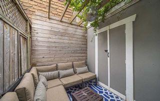 Photo 29: 195 Munro Street in Toronto: South Riverdale House (2-Storey) for sale (Toronto E01)  : MLS®# E4849891
