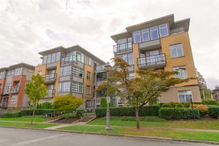 Photo 22: 103 5692 KINGS ROAD in Vancouver: University VW Condo for sale (Vancouver West)  : MLS®# R2502876