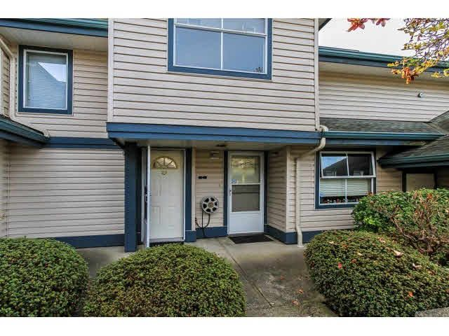 """Photo 3: Photos: 29 5666 208TH Street in Langley: Langley City Townhouse for sale in """"THE MEADOWS"""" : MLS®# F1437593"""