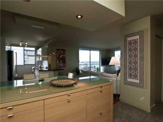 """Photo 2: 602 540 LONSDALE Avenue in North Vancouver: Lower Lonsdale Condo for sale in """"GROSVENOR"""" : MLS®# V864237"""