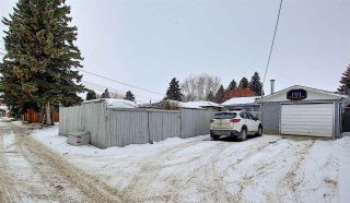 Photo 45: 12919 135A Avenue NW in Edmonton: Zone 01 House for sale : MLS®# E4228886