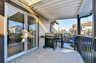 Photo 17: 20334 98A Avenue in Langley: Walnut Grove House for sale : MLS®# R2184536