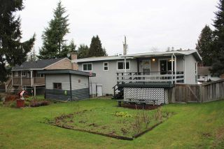 "Photo 2: 11514 92A Avenue in Delta: Annieville House for sale in ""ANNIEVILLE"" (N. Delta)  : MLS®# R2028989"