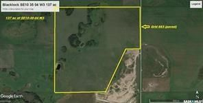 Main Photo: Hwy 663 land in Corman Park: Lot/Land for sale (Corman Park Rm No. 344)  : MLS®# SK845058