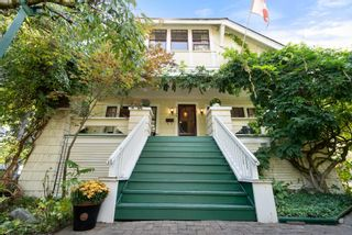 Photo 4: 2506 W 12TH Avenue in Vancouver: Kitsilano House for sale (Vancouver West)  : MLS®# R2614455
