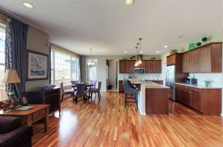 Photo 19: 4018 MACTAGGART Drive in Edmonton: Zone 14 House for sale : MLS®# E4229164
