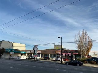 Main Photo: 2273 KINGSWAY in Vancouver: Victoria VE Retail for sale (Vancouver East)  : MLS®# C8032948