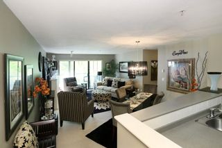 Photo 11: 208 20268 54 AVENUE in Langley: Langley City Condo for sale : MLS®# R2109826