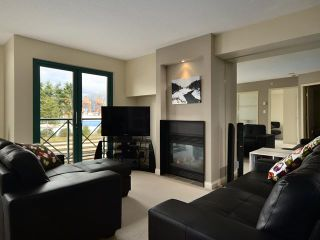 Photo 2: 203 55 ALEXANDER Street in Vancouver: Downtown VE Condo for sale (Vancouver East)  : MLS®# V938824