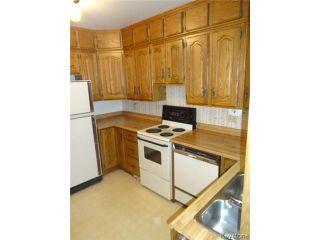 Photo 6: 2859 Ness Avenue in WINNIPEG: St James Condominium for sale (West Winnipeg)  : MLS®# 1418439