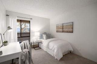 """Photo 15: 203 333 WETHERSFIELD Drive in Vancouver: South Cambie Condo for sale in """"Langara Court"""" (Vancouver West)  : MLS®# R2503583"""