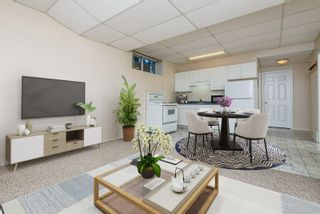 Photo 36: 9826 77 Avenue in Edmonton: Zone 17 House for sale : MLS®# E4253421