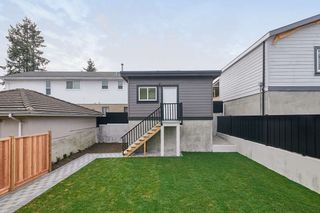 Photo 39: 7855 GILLEY Avenue in Burnaby: South Slope House for sale (Burnaby South)  : MLS®# R2557316