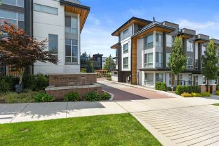 "Photo 3: 50 2825 159 Street in Surrey: Grandview Surrey Townhouse for sale in ""Greenway"" (South Surrey White Rock)  : MLS®# R2470325"