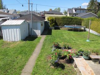 """Photo 19: 1605 LONDON Street in New Westminster: West End NW House for sale in """"WEST END"""" : MLS®# R2162513"""