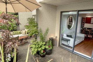 """Photo 4: 209 1215 PACIFIC Street in Vancouver: West End VW Condo for sale in """"1215 Pacific"""" (Vancouver West)  : MLS®# R2173461"""