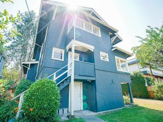 Photo 36: 4243 W 12TH Avenue in Vancouver: Point Grey House for sale (Vancouver West)  : MLS®# R2601760