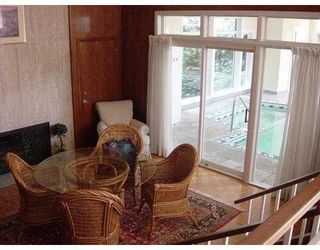 Photo 7: 6249 BALACLAVA ST in Vancouver: Kerrisdale House for sale (Vancouver West)  : MLS®# V610250