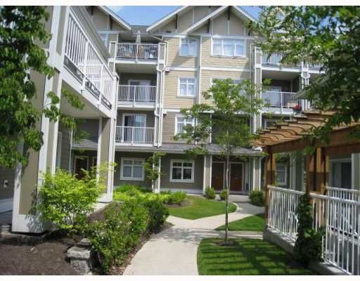"""Photo 2: Photos: 127 7388 MACPHERSON Avenue in Burnaby: Metrotown Condo for sale in """"ACACIA"""" (Burnaby South)  : MLS®# V770713"""