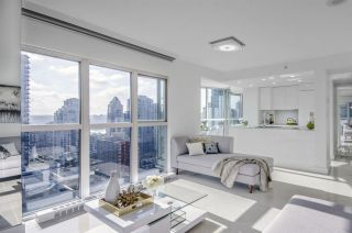 """Photo 5: 1907 1188 HOWE Street in Vancouver: Downtown VW Condo for sale in """"1188 Howe"""" (Vancouver West)  : MLS®# R2125945"""