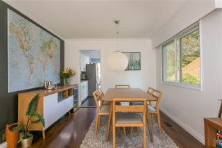 """Photo 10: 4607 W 16TH Avenue in Vancouver: Point Grey House for sale in """"Point Grey"""" (Vancouver West)  : MLS®# R2504544"""